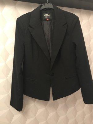 Only Veste de smoking noir polyester