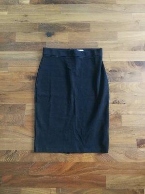 Armedangels Pencil Skirt black