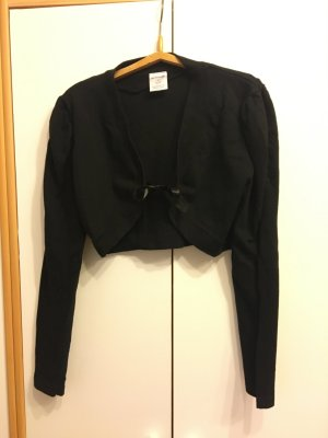 Bolero black mixture fibre