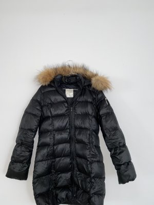 Bomboogie Pelt Jacket black