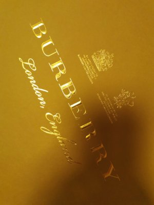 Burberry Maglione girocollo nero Lana