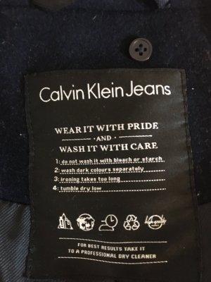 Schwarzer Calvin Klein Jeans Poncho