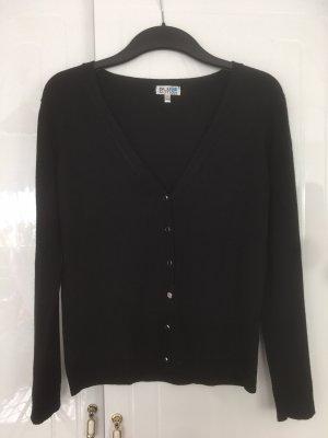Blue Motion Cardigan zwart-wit