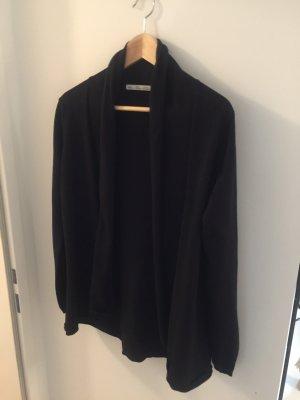 Schwarzer Cardigan von Zara