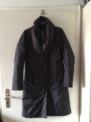 Add Down Coat black