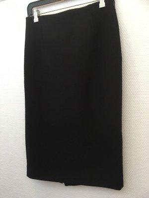 Schwarzer enger Rock von Massimo Dutti, Gr. 38, wie neu!