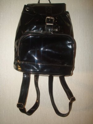 Kindergarden Backpack black