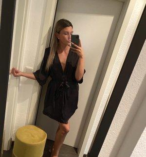 H&M Kimono noir