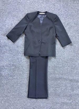 Collection Paris Trouser Suit black