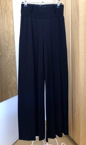 Sweat Pants black polyester