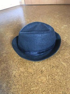 mister*lady Sun Hat black-dark grey polyester