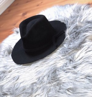 Uniqlo Woolen Hat black cotton