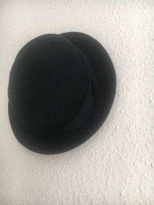 H&M Vilten hoed zwart