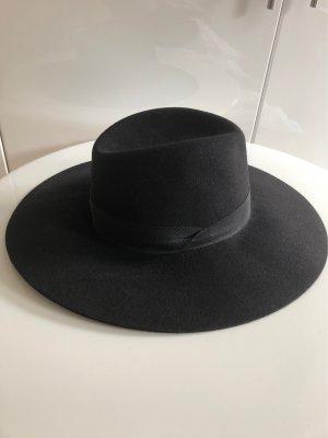 Liebeskind Wollen hoed zwart