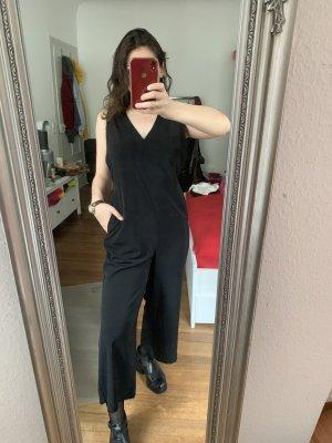 Schwarzer Jumpsuit/ Just Female/ Gr.M