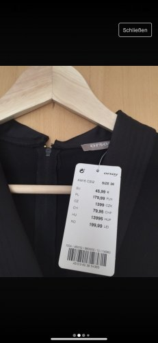 Orsay Combinaison noir