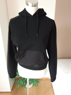 Primark Hooded Sweater black