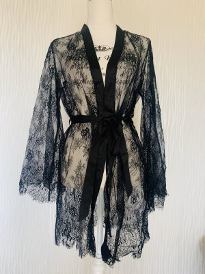 Hunkemöller Kimono negro