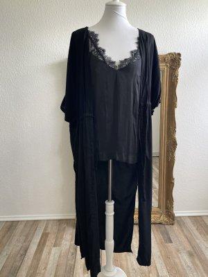 Noisy May Kimono nero