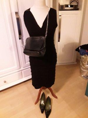 schwarzer Kleid gr.42