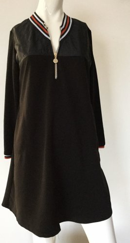 Schwarzer Kleid von Rinascimento Gr S