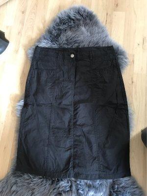 Bexleys Flared Skirt black