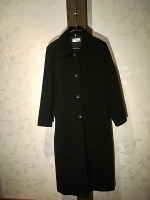 Heine Wool Coat black