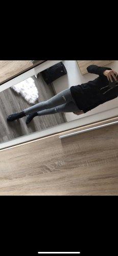 FLG Long Sweater black