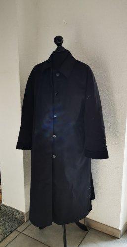Marcona Floor-Lenght Coat black
