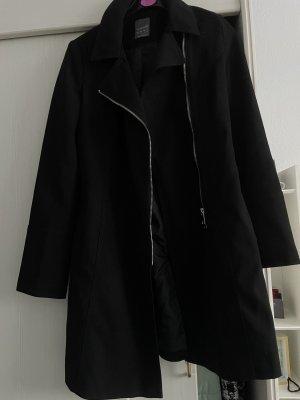 Primark Short Coat black