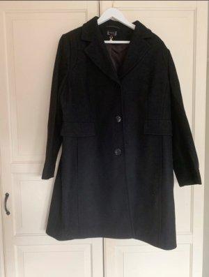 Yessica Fleece jas zwart
