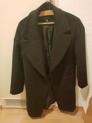 Amisu Coat black