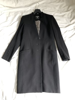 Summum Frock Coat black