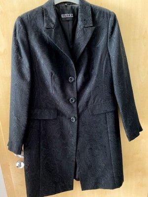 Barisal Manteau mi-saison noir