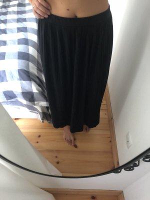 Minimum Falda larga negro