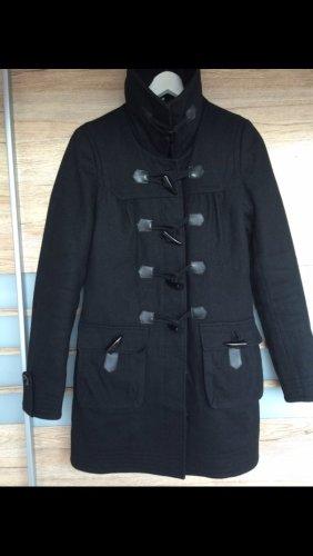 Orsay Duffel Coat black