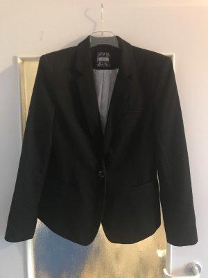 Next Unisex blazer zwart
