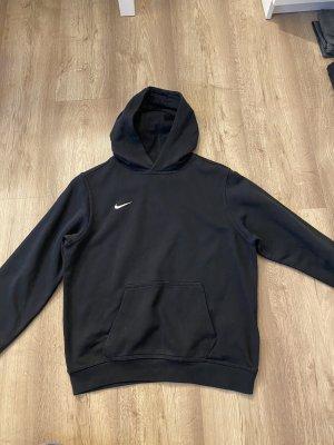 Schwarzer Nike Pullover