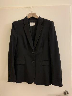 Filippa K Klassischer Blazer black