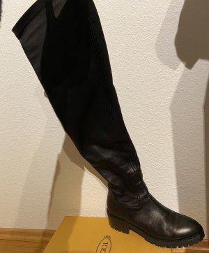Dorothee Schumacher Kniehoge laarzen zwart