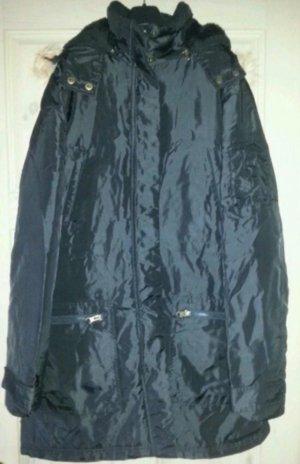 Tchibo / TCM Winter Coat multicolored