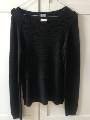 Schwarzer pimkie Pullover