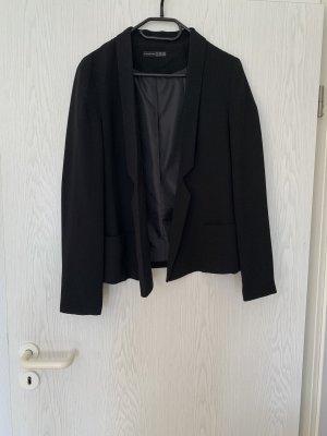 Primark Klassischer Blazer zwart