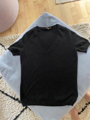 Loro Piana Pullover in cashmere nero