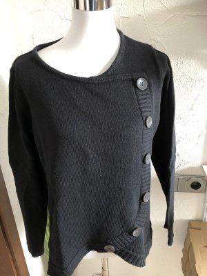 Arizona Crewneck Sweater black