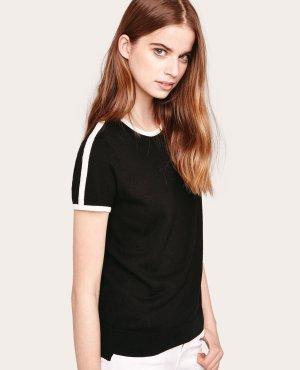 Schwarzer Pullover von Comptoir des Cottoniers