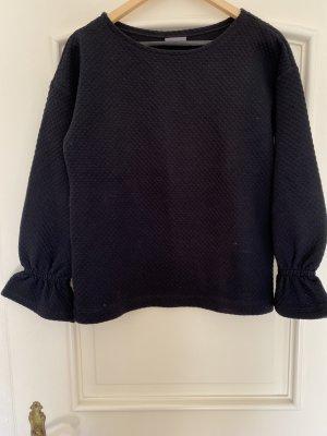 Schwarzer Pullover von Jessica (C&A)