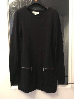 Schwarzer Pullover von Michael Kors
