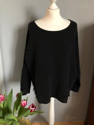 Schwarzer Pullover von Selected Femme, Gr. L