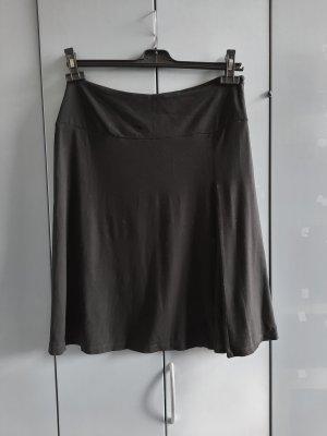 Street One Spódnica ze stretchu czarny